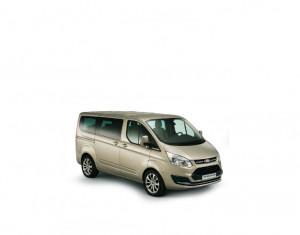 Transit Tourneo Custom (09/2012 - Aujourd'hui)