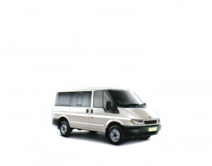 Transit 2000 Tourneo (01/2000 - 12/2006)