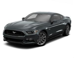 Mustang Coupé (05/2014 - Aujourd'hui)