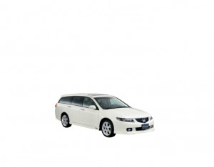 Accord VII (CL/CM) Tourer (02/2003 - 04/2008)