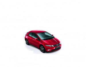 Civic 3 portes (02/2007 - 09/2011)