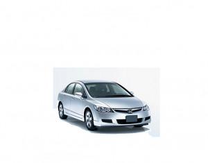 Civic 4 portes (01/2006 - 09/2011)