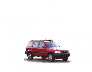 CR-V (01/1997 - 02/2002)