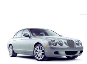 S-Type (10/1998 - 12/2003)