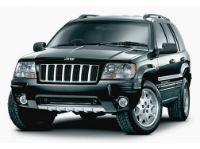 Grand Cherokee (08/2000 - 04/2003)
