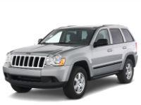 Grand Cherokee (06/2005 - 03/2008)
