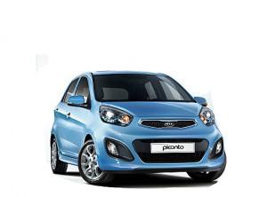 Picanto 5 Portes (05/2011 - 03/2017)