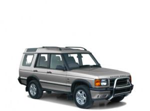 Discovery II Series II (11/1998 - 11/2004)