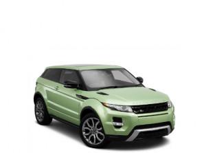 Range Rover Evoque Coupé (3p) (03/2011 - 06/2018)