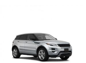 Range Rover Evoque (5p) (03/2011 - Aujourd'hui)