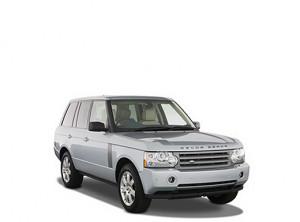 Range Rover (03/2002 - 05/2010)