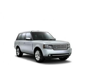 Range Rover (06/2010 - 10/2012)