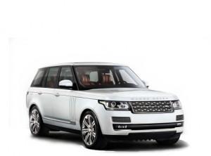Range Rover (10/2012 - Aujourd'hui)