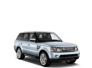 Range Rover Sport (06/2005 - 08/2009)