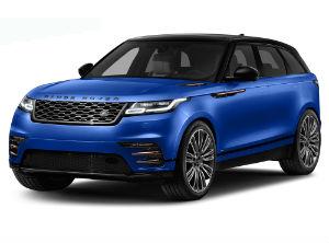 Range Rover Velar (07/2017 - Aujourd'hui)