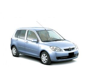 Mazda 2 (06/2005 - 01/2008)
