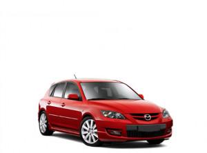 Mazda 3 (03/2006 - 11/2008)