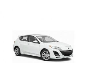 Mazda 3 (12/2008 - 10/2011)