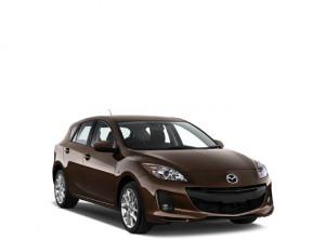Mazda 3 (11/2011 - 10/2013)