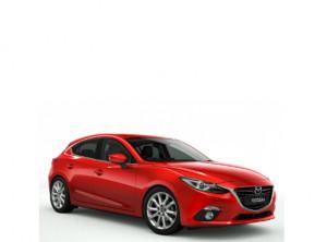 Mazda 3 (11/2013 - 03/2019)