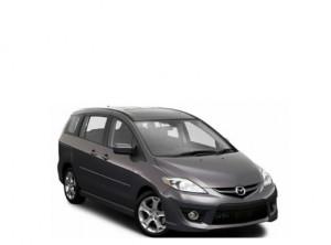 Mazda 5 (09/2007 - 05/2010)