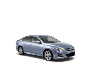 Mazda 6 II (10/2007 - 12/2012)