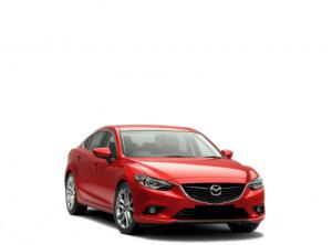 Mazda 6 III Berline (01/2013 - Aujourd'hui)