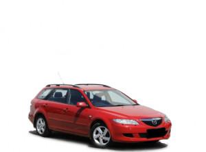 Mazda 6 Break (GY1) (06/2002 - 02/2005)