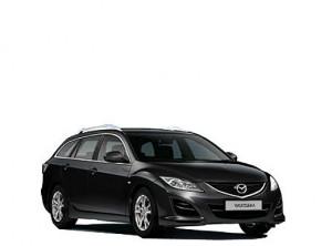 Mazda 6 Phase 2 Break (GY1) (03/2005 - 10/2007)