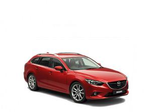 Mazda 6 III Break (02/2013 - Aujourd'hui)