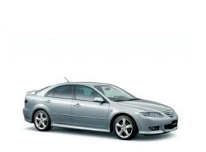 Mazda 6 Phase 2 (GG1) (03/2005 - 07/2007)