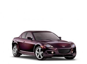 RX-8 (02/2003 - 01/2009)