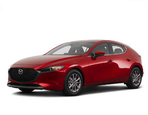 Mazda 3 5 portes (04/2019 - Aujourd'hui)