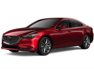 Mazda 6 (07/2018 - Aujourd'hui)