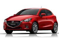Mazda 2 (04/2015 - Aujourd'hui)