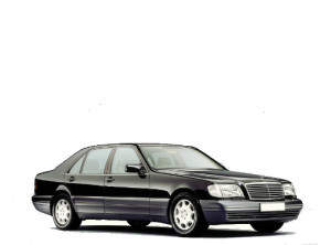 Classe S (220) (09/1998 - 09/2004)