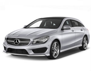Classe CLA Shooting Brake (02/2015 - 06/2019)