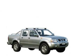 Navara (1995 - 04/2005)