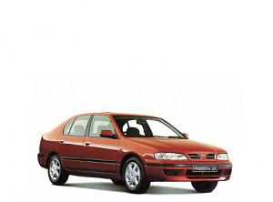 Primera Hatchback (P11) (06/1996 - 02/2002)