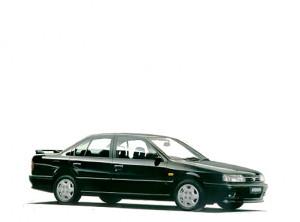 Primera Berline (P11) (06/1996 - 02/2002)