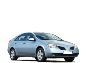 Primera 2 Hatchback (P12) (02/2001 - Aujourd'hui)