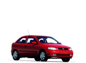 Astra G (F08,F48) (02/1998 - 02/2004)