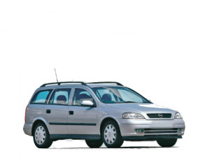 Astra G Break (02/1998 - 02/2004)