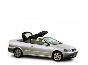 Astra G Cabriolet (F67) (03/2001 - 12/2005)