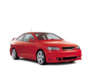 Astra G coupé (F07) (02/2000 - 02/2005)