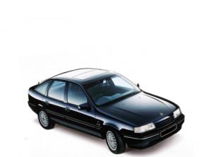 Vectra A (88,89) (09/1988 - 09/1995)