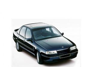 Vectra A berline (86,87) (09/1988 - 09/1995)