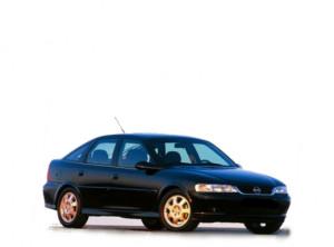 Vectra B (F68) (02/1999 - 03/2002)