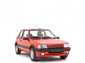 205 (08/1987 - 09/1998)