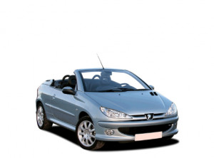 206 CC (10/2000 - 02/2009)
